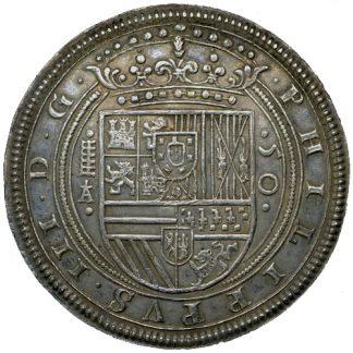 RR.CC. - Carlos II (1469-1700)